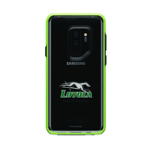 GAL-S9P-NF-SLA-LUM-D101: FB Loyola Univ Of Maryland SLAM FOR GALAXY S9+