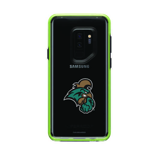 GAL-S9P-NF-SLA-CCU-D101: FB Coastal Carolina SLAM FOR GALAXY S9+