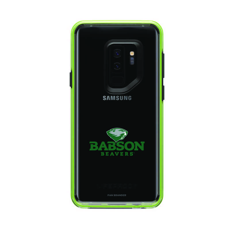 GAL-S9P-NF-SLA-BAB-D101: FB Babson SLAM FOR GALAXY S9+