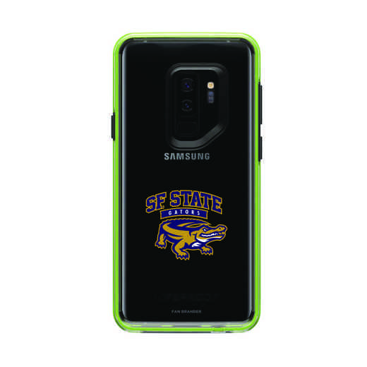 GAL-S9P-NF-SLA-SFSU-D101: FB San Francisco St SLAM FOR GALAXY S9+