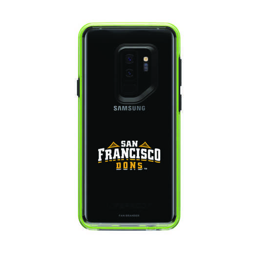 GAL-S9P-NF-SLA-SANF-D101: FB San Francisco SLAM FOR GALAXY S9+