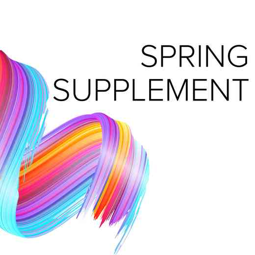 C917660-CS1: Spring Supplement