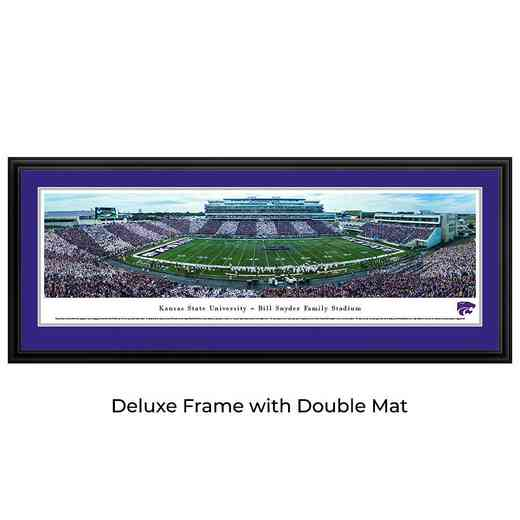Kansas State Football - Panoramic Print