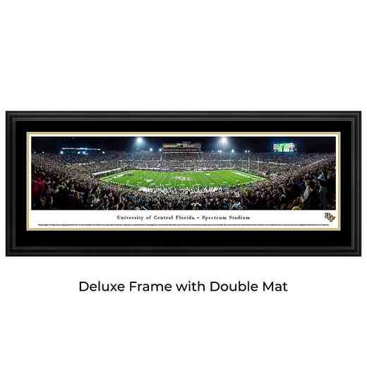 Central Florida Knights Football - 50 Yard Line - Panoramic Print