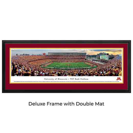 Minnesota Gophers Football - Panoramic Print
