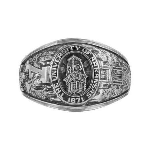 University Of Arkansas Women's Traditional Ring