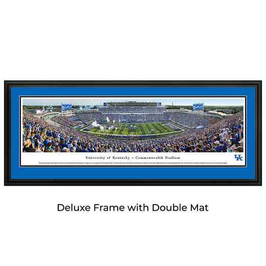 Kentucky Wildcats Football - Panoramic Print