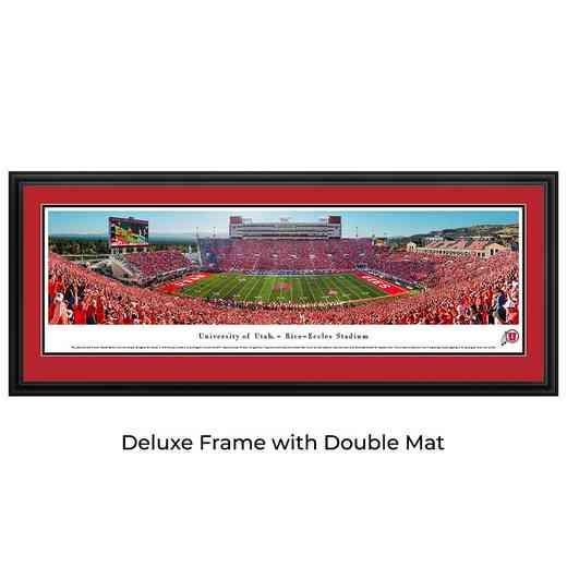 Utah Utes Football - Panoramic Print