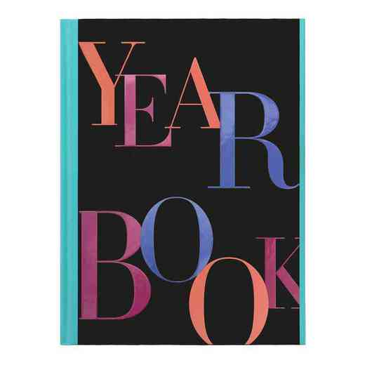 2019 Ogdensburg Free Academy Yearbook
