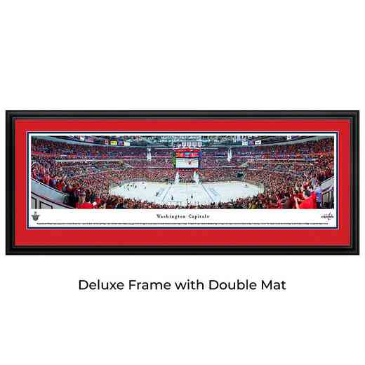 Washington Capitals - Center Ice - Panoramic Poster