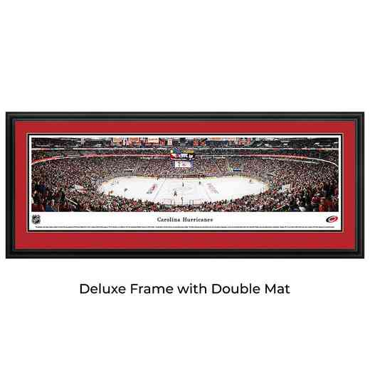 Carolina Hurricanes - Center Ice - Panoramic Poster