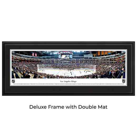 Los Angeles Kings - Center Ice - Panoramic Poster