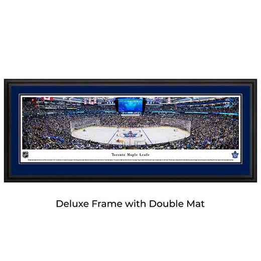 Toronto Maple Leafs - 100th Anniversary - Panoramic Poster