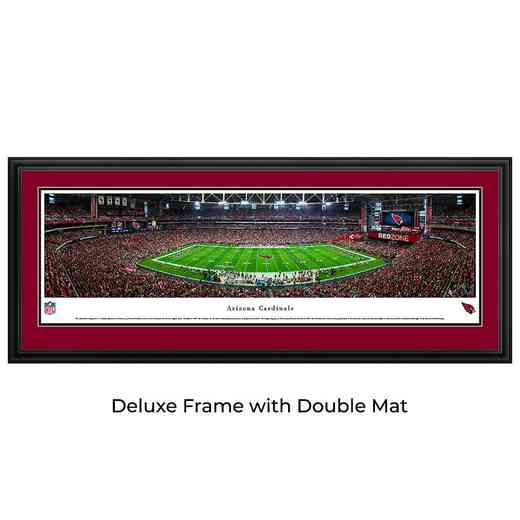 Arizona Cardinals - Panoramic Print