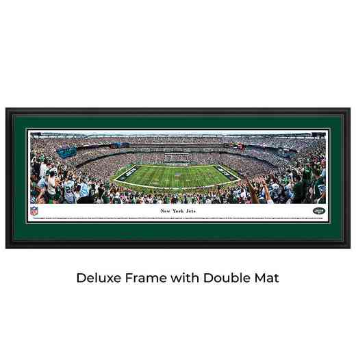 New York Jets - Panoramic Print