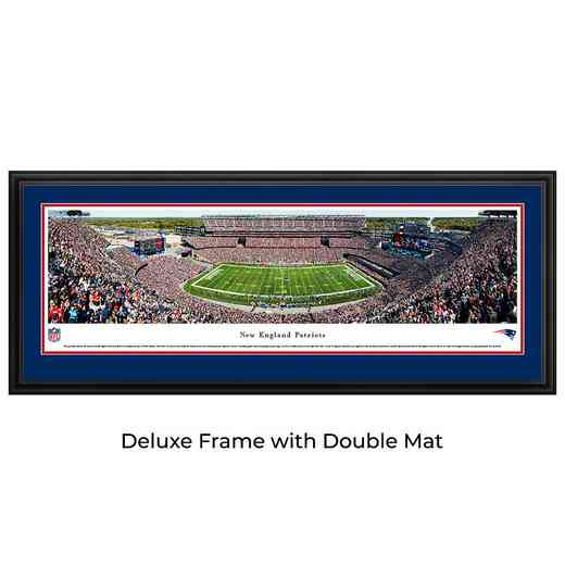 New England Patriots - Panoramic Poster