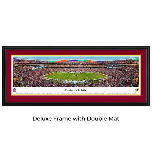 Washington Redskins - Panoramic Print
