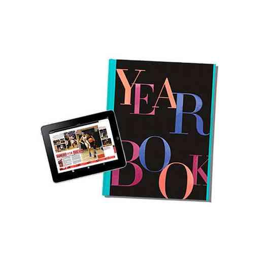 2019 Southwest High School Yearbook