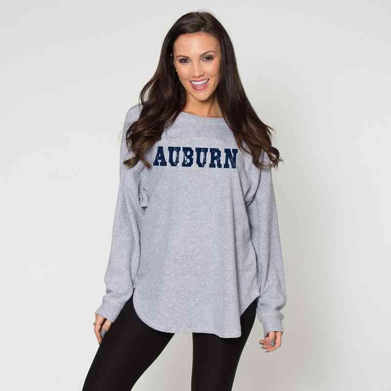 Auburn - Mickey Ultimate Fan Jersey by Flying Colors