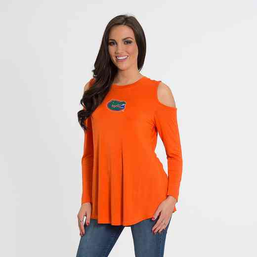 Florida Courtney Cold Shoulder by Flying Colors