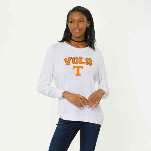 Tennessee--Jennifer Long Sleeve Gameday Jersey by Flying Colors
