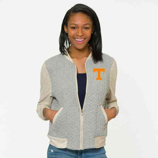 Tennessee   Roni Letterman Jacket by Flying Colors