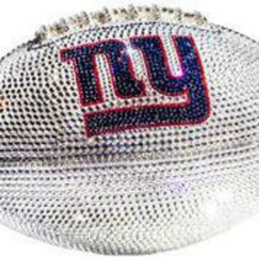 31992: New York Giants Football