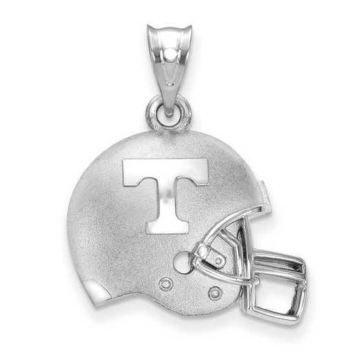 SS505UTN: SS LogoArt U of Tennessee 3D Football helmet w/Logo Pend