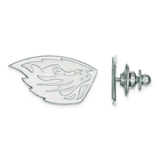 SS009ORS: SS Oregon State University Lapel Pin