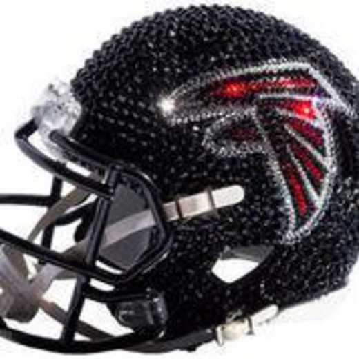 30193: Atlanta Falcons Mini Helmet