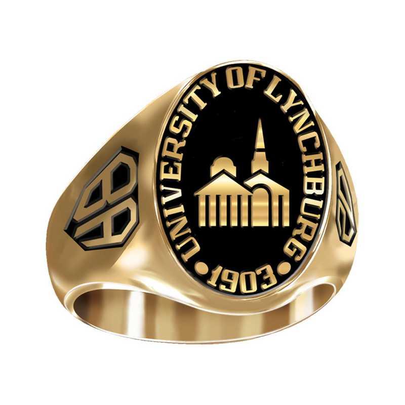University of Lynchburg Women's Small Signet