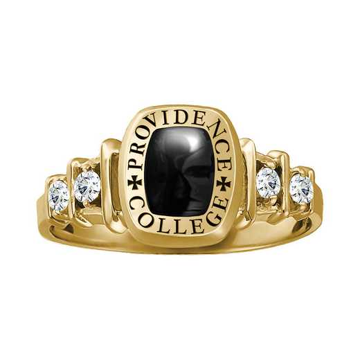 Providence College Class of 2020 Women's Highlight Ring
