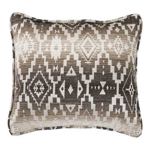 LG1779P1: HEA Chalet Aztec Pillow - 16x26