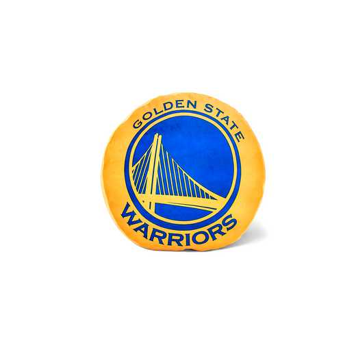 1NBA151000009RET: NW NBA 151 Warriors Cloud Pillow