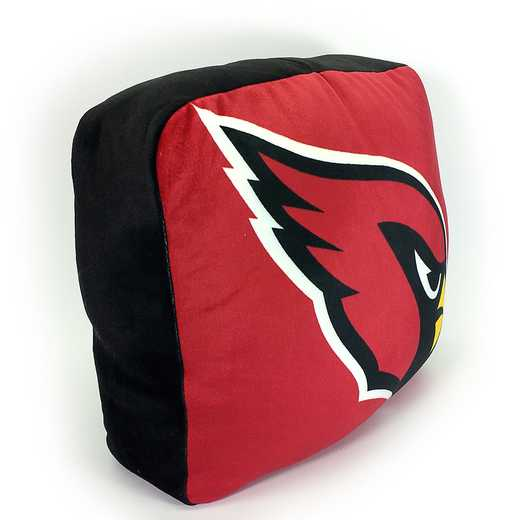 1NFL151000080RET: NW NFL Cardinals Cloud Pillow