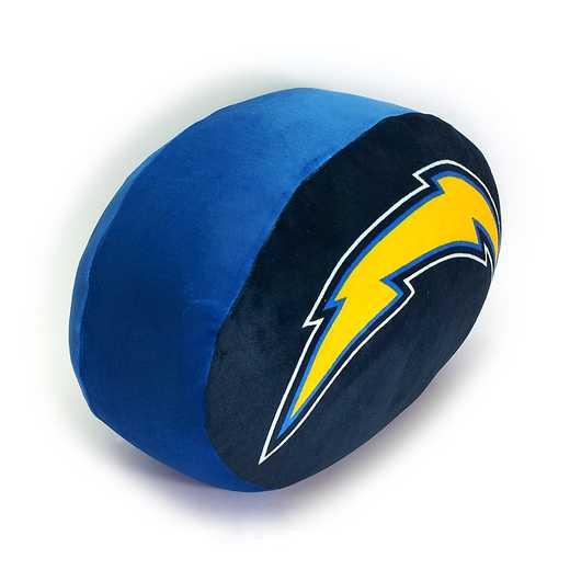 1NFL151000079RET: NW NFL Chargers Cloud Pillow