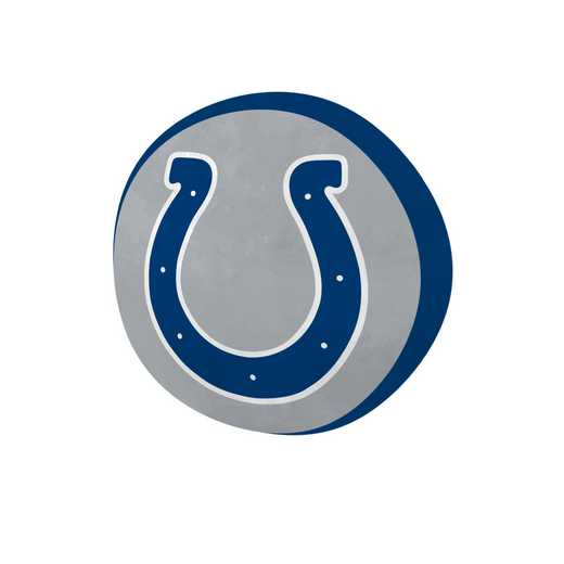 1NFL151000008RET: NW NFL Colts Cloud Pillow