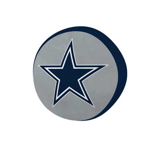 1NFL151000009RET: NW NFL Cowboys Cloud Pillow