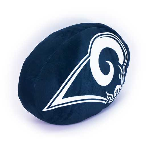1NFL151000083RET: NW NFL LA Rams Cloud Pillow