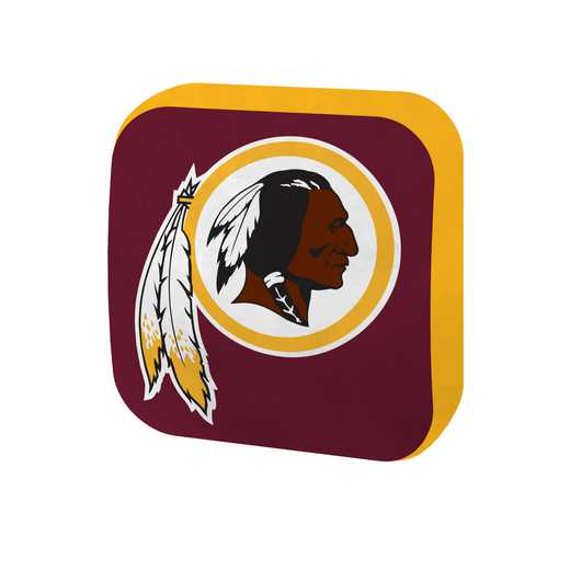 1NFL151000020RET: NW NFL Redskins Cloud Pillow