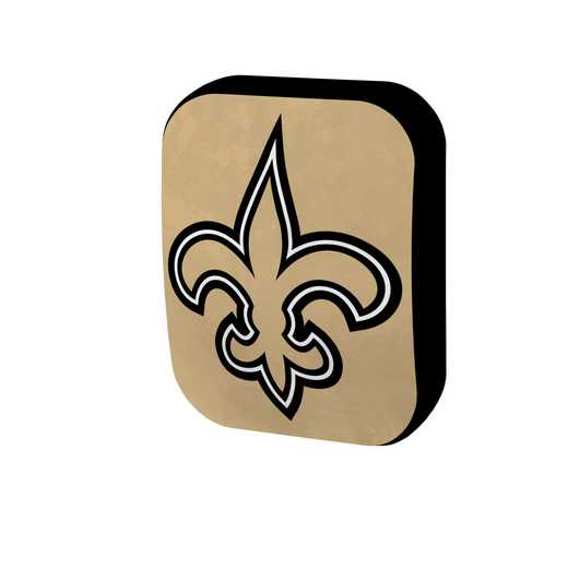 1NFL151000021RET: NW NFL Saints Cloud Pillow