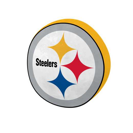 1NFL151000078RET: NW NFL Steelers Cloud Pillow