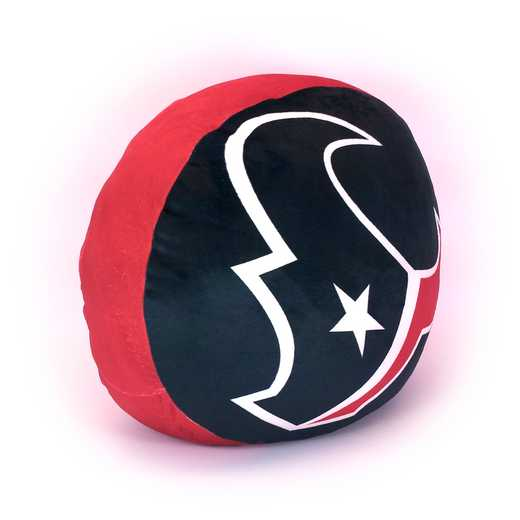 1NFL151000119RET: NW NFL Texans Cloud Pillow