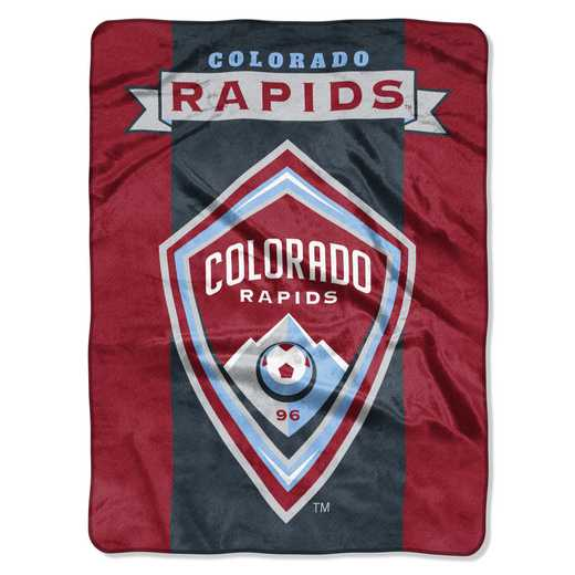 1MLS680000009RET: NW MLS 680 Colorado Rapids Goal Keeper Raschel