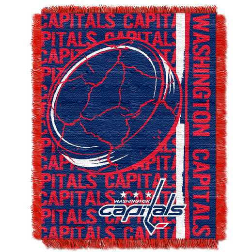 1NHL019030025RET: NHL 019 Capitals Double Play