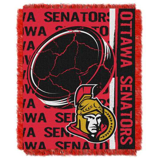 1NHL019030016RET: NHL 019 Senators Double Play