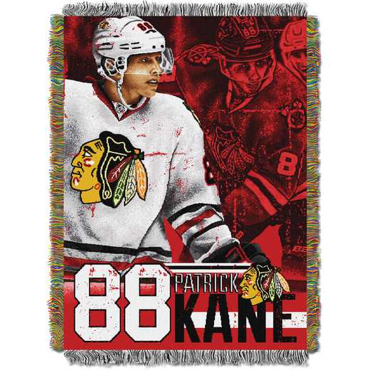 1NHP051000004RET: NHL 051 Player Patrick Kane - Blackhawks