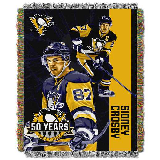 1NHP051000001RET: NHL 051 Player Sidney Crosby - Penguins