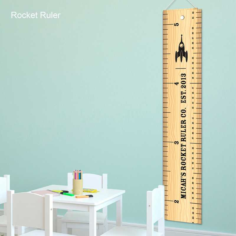 Personalized growth charts for boys personalized height chart