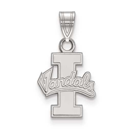 SS001UID: SS LogoArt University of Idaho Small PEND